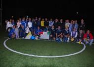 """Risultati finali Torneo di calcio a 5 """"LeonardOnSoccer"""""""